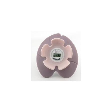 Thermomètre de bain Nénuphar  1