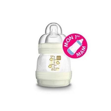 Biberon anti colique 130 ml MAM 1