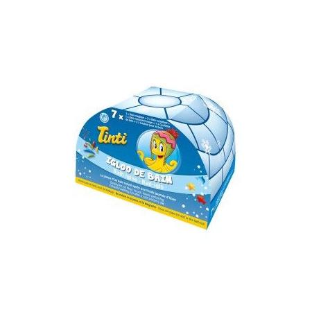 Igloo pour le bain TINTI 1
