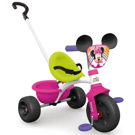 Tricycle Be Move SMOBY 2