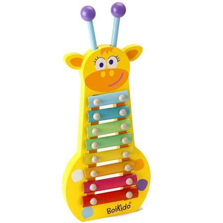 Xylophone Girafe BOIKIDO 1