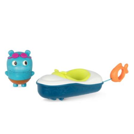 Jeu de bain hippo BRANFORD 2