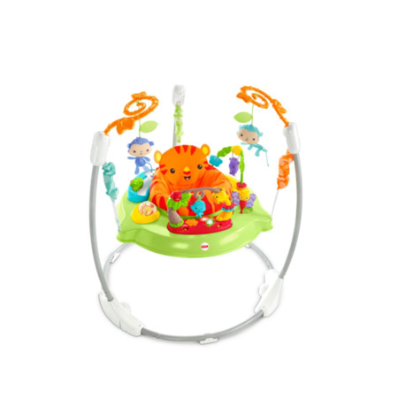 Jumperoo Jungle FISHER PRICE 1