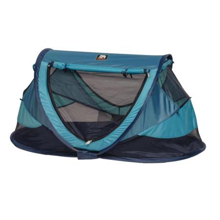 Lit parapluie / Tente Travel Cot Deryan - 1