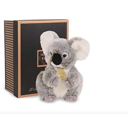 Doudou et Compagnie Les Authentiques Collection Prestige - Koala 1
