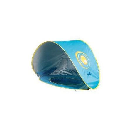 Tente anti-UV et sa piscinette OXYBUL 1