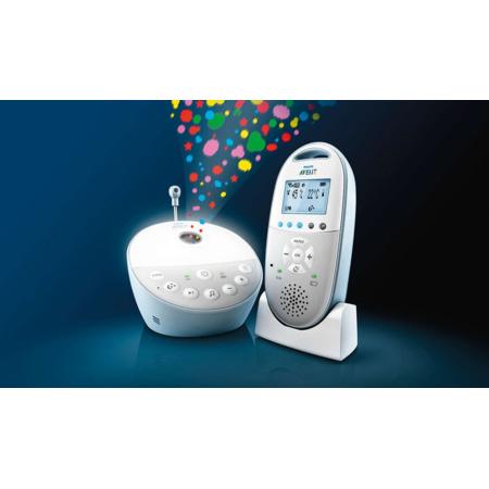 Babyphone SCD 580 AVENT-PHILIPS 1