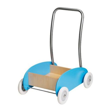 Chariot de marche Ekorre IKEA 1