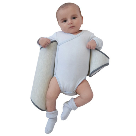 Cale-bébé ergonomique Air+ CANDIDE 2