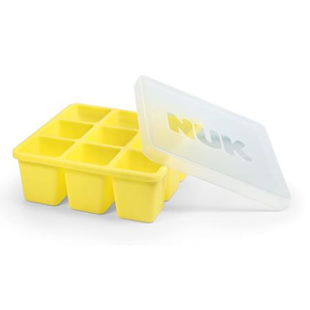 Plateau cube alimentaire NUK 3