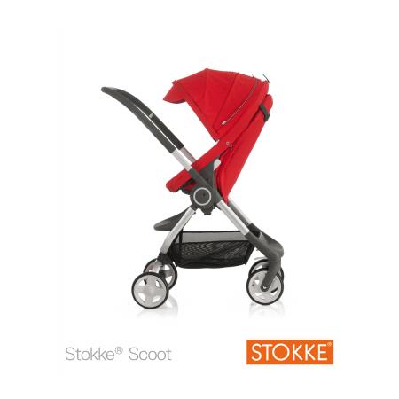 Poussette Scoot STOKKE 1