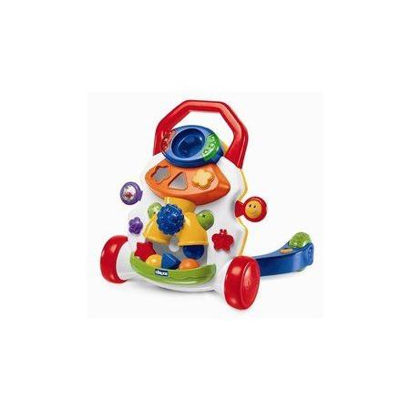 Trotteur bébé Trott Gym  CHICCO 1