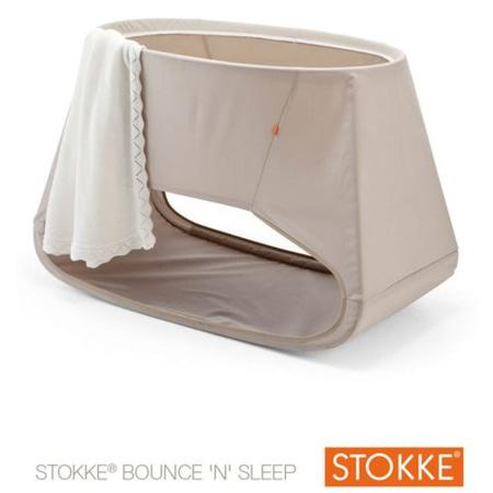 Lit de jour bounce 'n' sleep STOKKE 1
