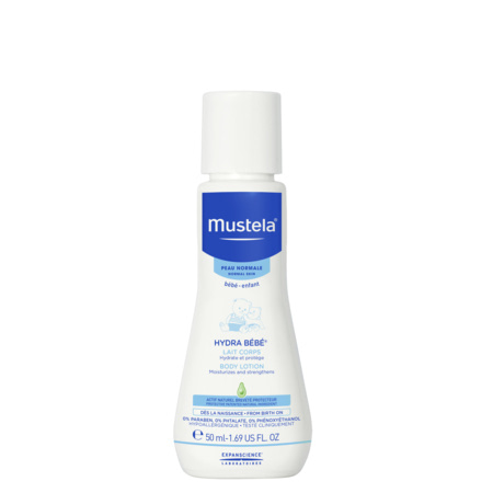 Trousse naissance - Love or MUSTELA 4
