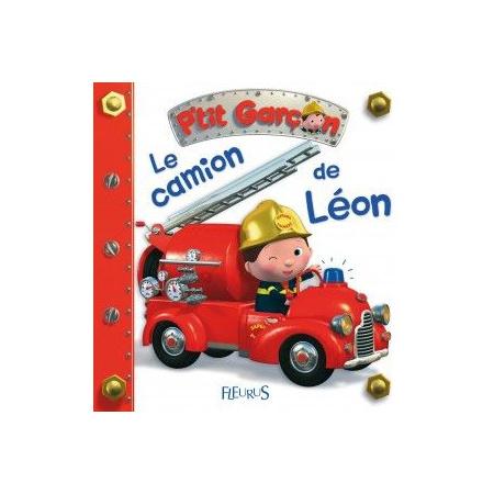 Le camion de Léon 1