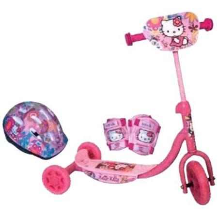 Trottinette Hello Kitty D ARPEJE 1