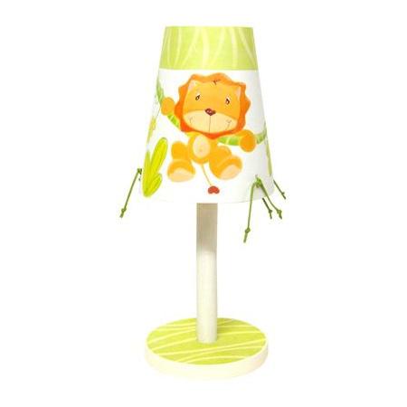 Lampe Jungle 1