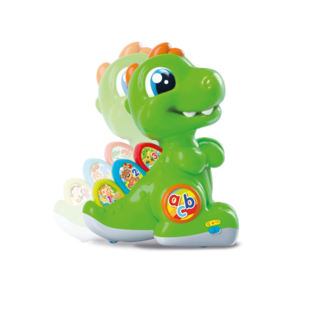 Baby T-Rex CLEMENTONI 3