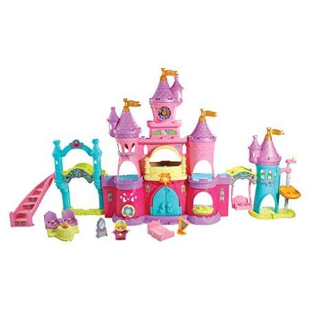 Tut Tut Copains - Le château magique du royaume enchanté VTECH 1