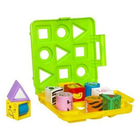 Party Cubes PLAYSKOOL 1