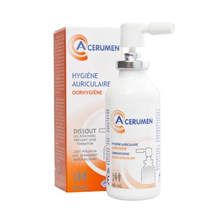 A-Cerumen Spray 1