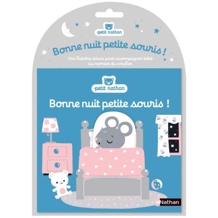 Livre Bonne nuit petite souris ! NATHAN 1