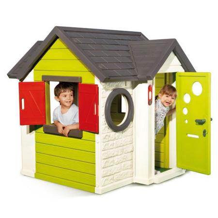 Maison My House SMOBY 1
