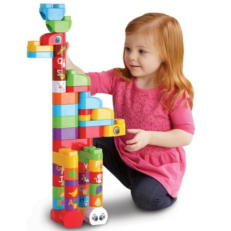 Coffret de blocs Bla Bla Blocks (x50) VTECH 1