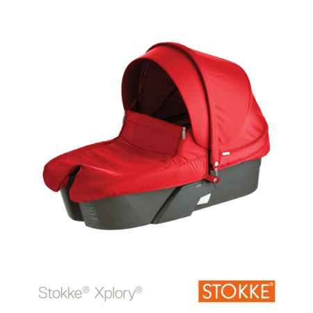 Nacelle Xplory®  STOKKE 1