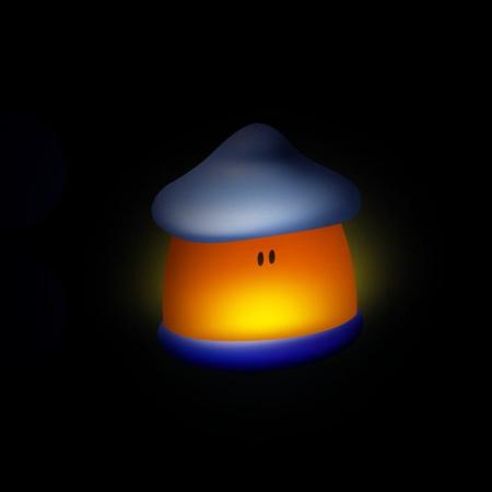 Veilleuse Pixie Soft BEABA 4