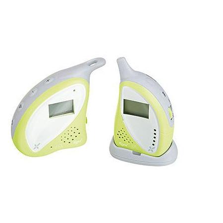 Ecoute-Bébé Baby Alarm Harmony Premium TIGEX 1
