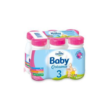 Lait Baby Croissance 3  2