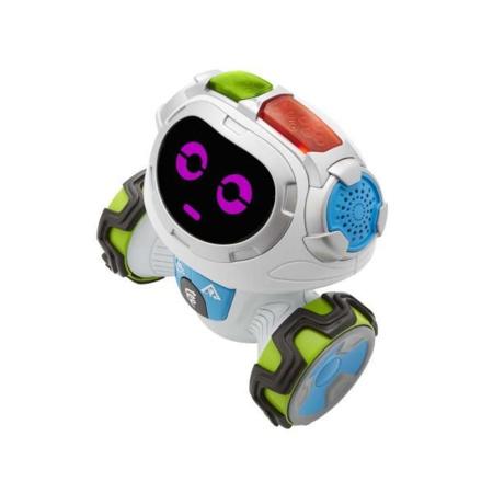 Mouvi Le Robot FISHER PRICE 2