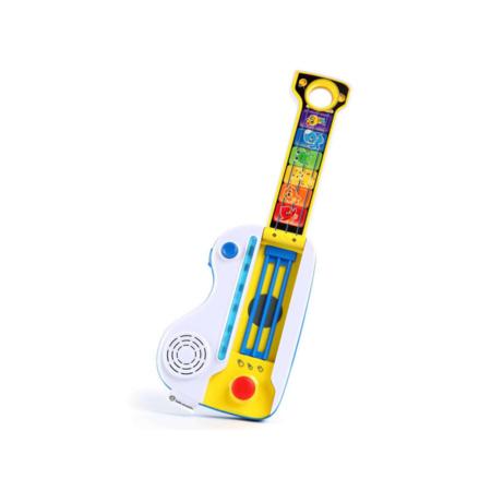 Jouet musical Flip and Riff Keytar Baby Einstein HAPE 2