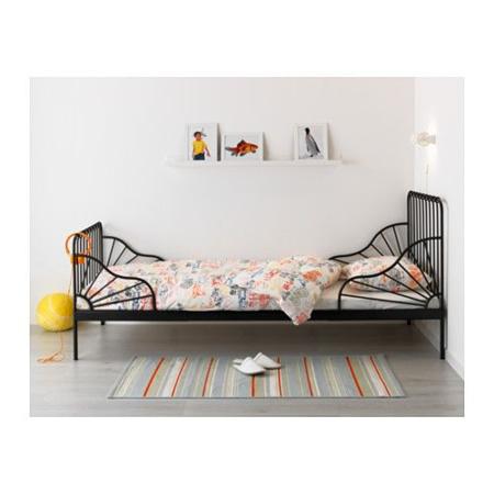 Lit MINNEN IKEA 4