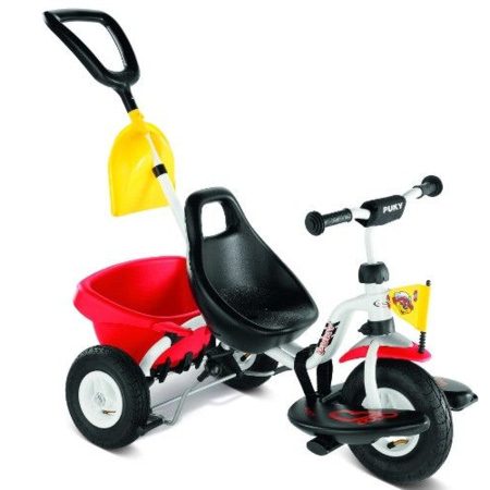 Tricycle PUKY CAT 1SL 1