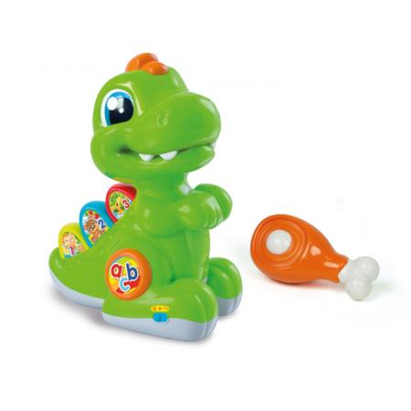 Baby T-Rex CLEMENTONI 1