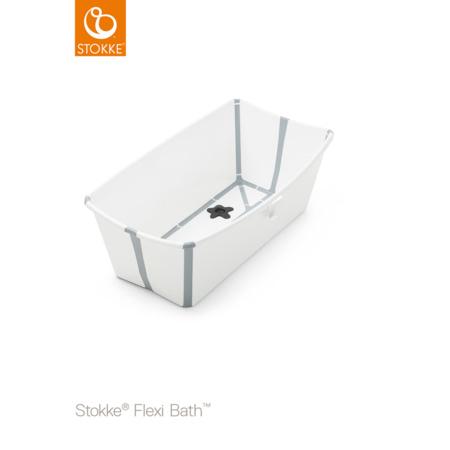 Baignoire FlexiBath STOKKE 1