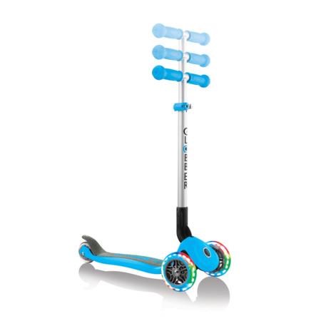 Trottinette 3 roues pliable  GLOBBER 1
