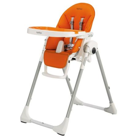 Chaise haute Prima Pappa Zero3 PEG PEREGO 2