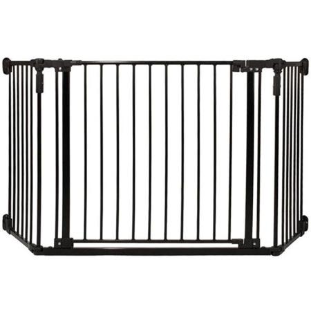 Barriere de sécurité pare-feu QUAX 1