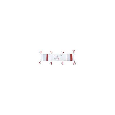 Tour de lit adaptable lapin fragile CANDIDE 1