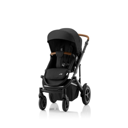 Poussette Smile III + coque Baby Safe 3 BRITAX ROMER 1