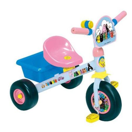 Tricycle Barbapapa 1