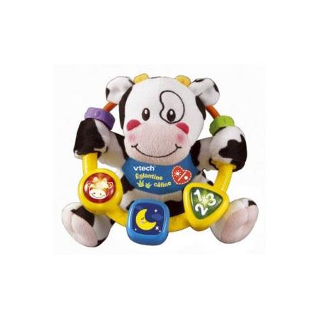 Vache musicale Eglantine Câline 1