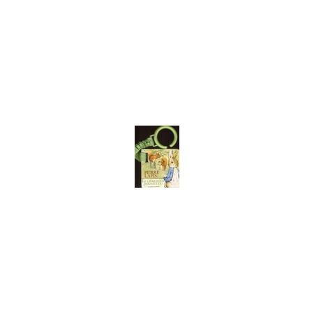 Le livre pour poussette de Pierre Lapin  Potter, Beatrix, grand format 1