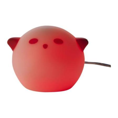 Veilleuse animal Spoka IKEA 1
