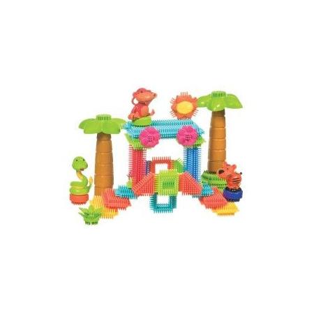 Blocks Jungle - Bristle Blocks - 1