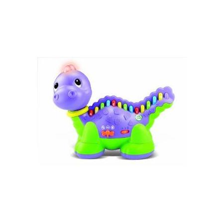 Mon Dino ABC 1