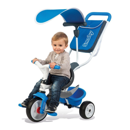 Tricycle Baby Balade 2 SMOBY 3